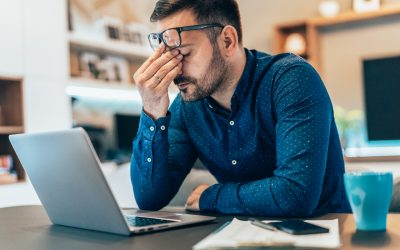 When Work and Home Blur – How Does it Impact Employee Wellbeing?